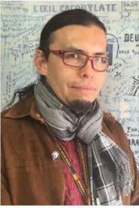 Alexander Castillo Morales (Colombia)