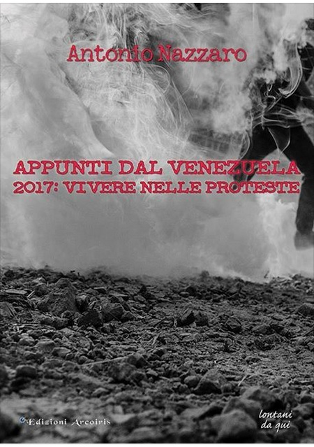appunti dal venezuela antonio nazzaro cctm caracas