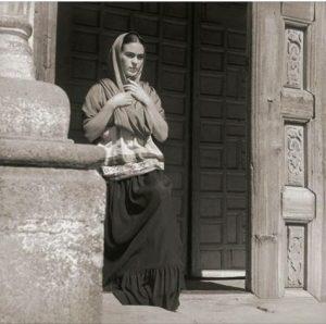 ¿Cuál es mi camino? … Frida Kahlo