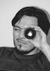 Daniel Padilla Serrato (Colombia)