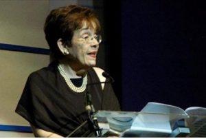 Jeannette Miller (Repubblica Domenicana)