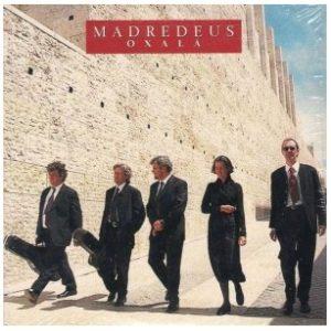 Madredeus (Portogallo)