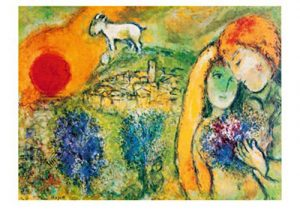 marc chagall eduardo galeano amore cctm caracas