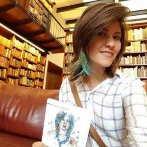 Mariel Damian (Messico)