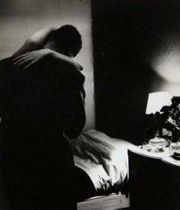 No, non voglio baciarti … di Pablo Neruda