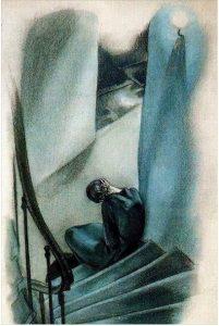 Solitude di Óscar Hahn (Cile)