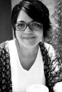 Claudia Peña Claros (Bolivia)