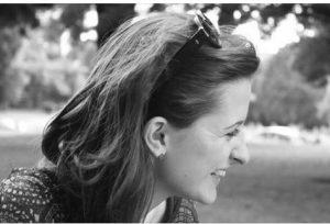 Marta Bardazzi (Italia)