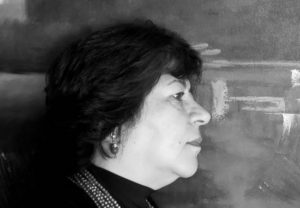 Ars felina di Nana Rodríguez Romero