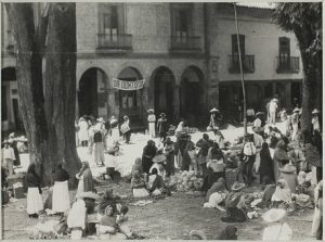 tina modotti al mercato 1929 fotografa sovversiva cctm caracas