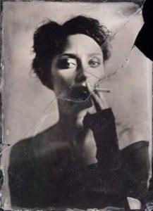 Victoria Sibelles (Argentina)