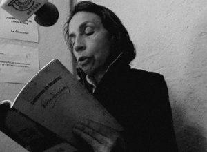 Elvira Hernandez (Cile)