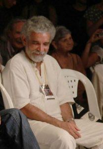 Alex Pausides (Cuba)
