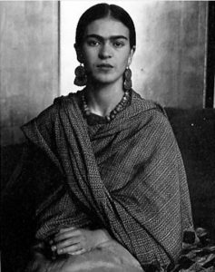Frida Kahlo (Messico)