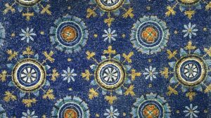 mosaici – mausoleo di Galla Placidia