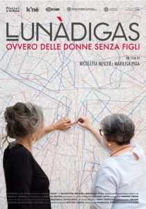 Marilisa Piga e Nicoletta Nesler (Italia)