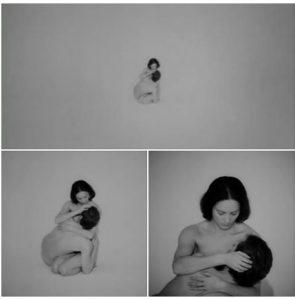 Ingmar Bergman benedetti amore tu esisti cctm caracas
