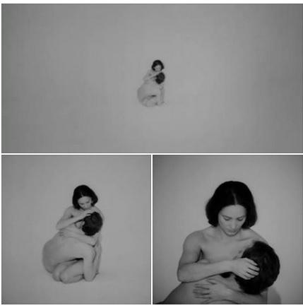 Ingmar Bergman benedetti convinto amore tu esisti cctm caracas