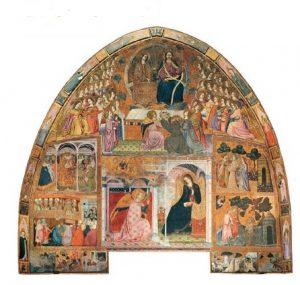 Ilario da Viterbo XIV secolo