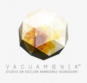 vacumoenia paesaggi sonori sicilia cctm caracas manifesto