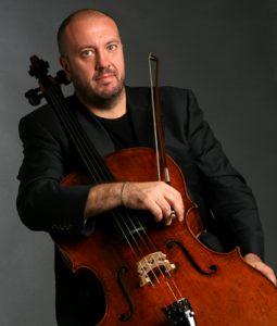 Enrico Dindo bach cctm caracas cello
