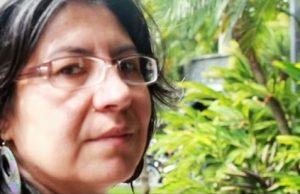 Ana María Oviedo Palomares (Venezuela)