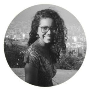 Andrea Paola Hernández (Venezuela)