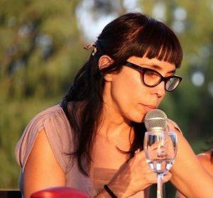 Carolina Massola (Argentina)