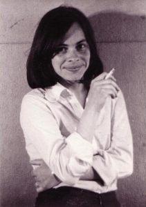 Cristina Peri Rossi (Uruguay)