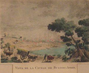 Artistas Viajeros – Ferdinando Brambilla