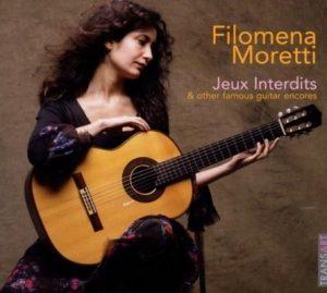 Filomena Moretti (Italia)
