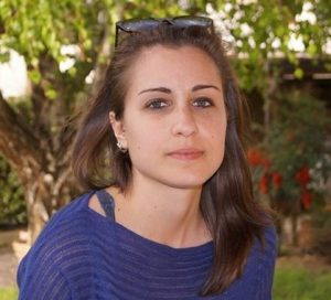 Irene Paganucci (Italia)