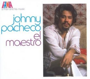 Johnny Pacheco (Repubblica Dominicana)