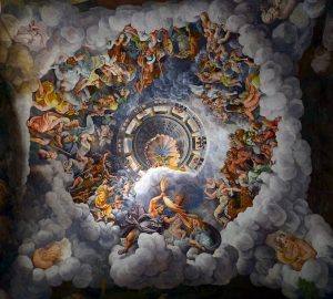 Giulio Romano raffaello te manotva manierismo cctm caracas
