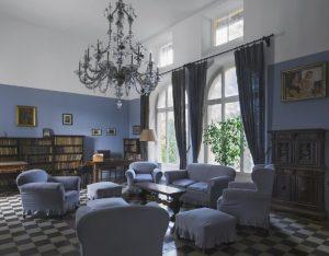 federico scarchilli studio casa pirandello roma cctm caracas