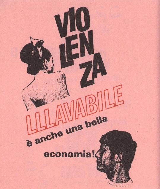 michele perfetti circolo italsider taranto 1967 cctm caracas poesia visiva gruppo 70