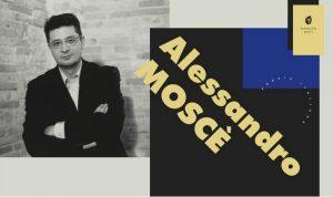 Alessandro Moscè (Italia)