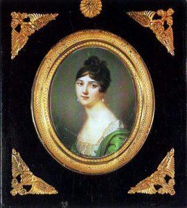Domenico Bossi (Trieste,1767-Monaco,1853)