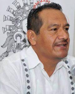 Juan Gregorio Regino (México)