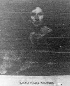 María Elvira Piwonka (Cile)