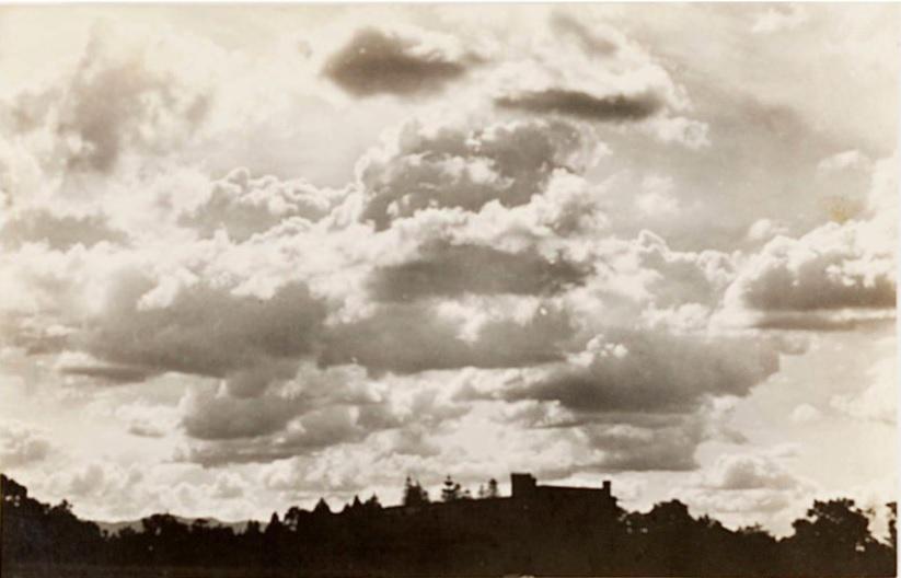 Chapultepec tina modotti fronte cctm caracas