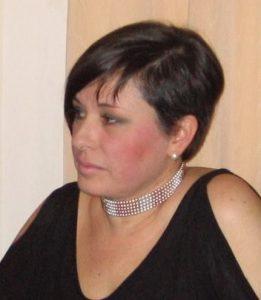 Antonella Lucchini (Italia)