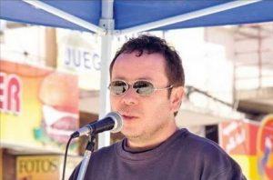 benjamin chavez bolivia cctm caracas nazzaro poesia latino america contemporanea