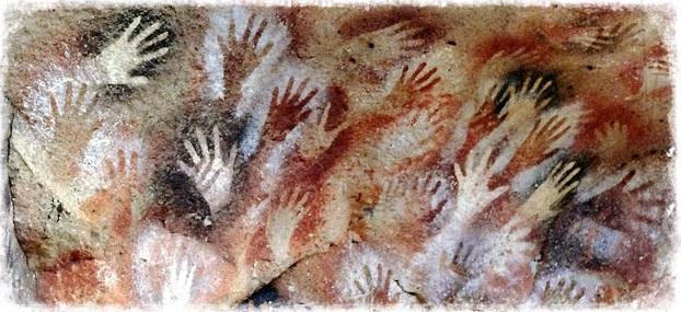 cueva de los manos argentina caverna mani pittura rupestre patagonia cctm caracas