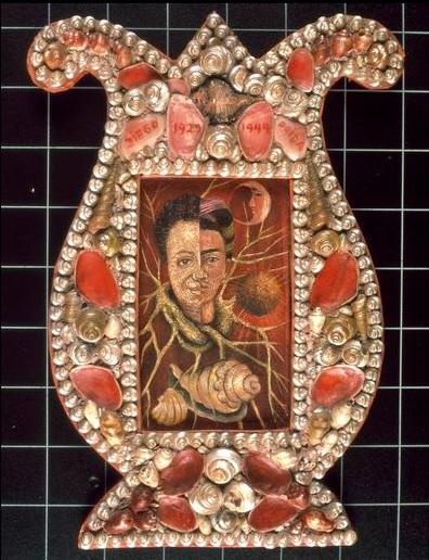 diego e frida 1944 cctm caracas retrato doble rivera kahlo llorando