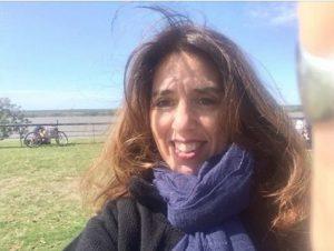 Graciela Batticuore (Argentina)
