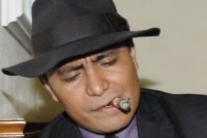 Jorge Contreras Herrera (Messico)