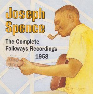 Joseph Spence (Bahamas)