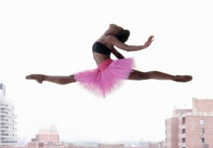 Michaela DePrince – Dutch National Ballet