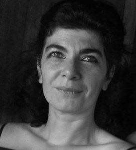 Patricia Suárez (Argentina)